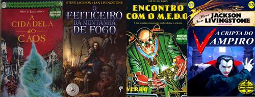 Rpg pdf livros