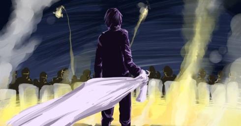 21jun2013---na-arte-do-ilustrador-mario-cau-a-representacao-da-acao-policial-durante-as-manifestacoes