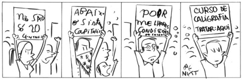 21jun2013---o-cartunista-bennet-publicou-uma-serie-de-charges-inspiradas-nos-protestos-que-acontecem-por-todo-o-pais 1