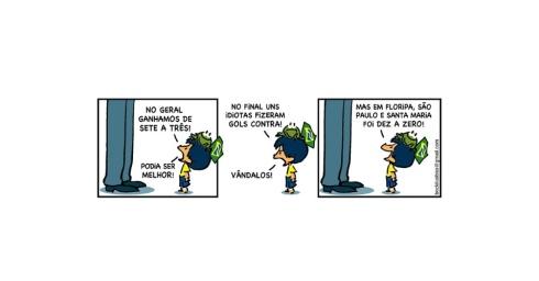 24jun2013---o-cartunista-alexandre-beck-fez-uma-serie-de-tiras-sobre-a-participacao-do-personagem-armandinho-durante-os-protestos