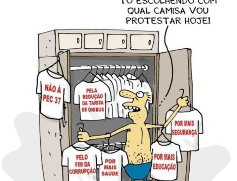 24jun2013---o-cartunista-duke-traz-de-maneira-bem-humorada-as-varias-reivindicacoes-dos-protestos